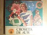 CROSETA DE AUR-SMARANDA SBURLAN