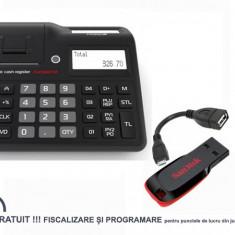 Pachet casa de marcat Daisy Compact M + kit transmitere date