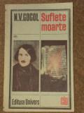 GOGOL - SUFLETE MOARTE