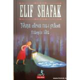 Fetita careia nu-i placea numele sau, Elif Shafak