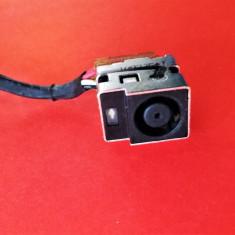 Mufa alimentare HP COMPAQ PRESARIO CQ61 Conector 6 pini