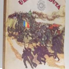 ULTIMA REDUTA de ION ARAMA , 1977