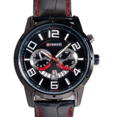 CEAS ORIGINAL CURREN M8140 BLACK