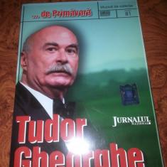 Tudor Gheorghe ..De Primavara Cd audio Muzica de Colectie Jurnalul National