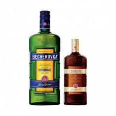 BECHEROVKA + CORDIAL