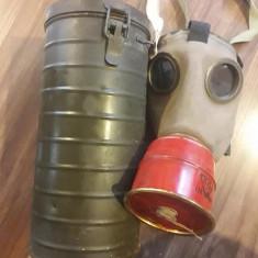 Masca gaze romaneasca al doilea razboi mondial