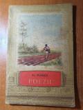 alexandru vlahuta - poezii 1954