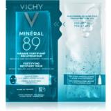 Vichy Minéral 89 mască întăritoare și regeneratoare pentru față
