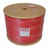 Cumpara ieftin Cablu de incendiu E120 - 2x2x0.8mm, 500m, ELN120-2x2x08-T