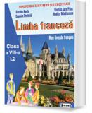 Limba franceza. Manual a VII Ia/D. I. Nasta, E. Stratula, V. Paus, R. Mladinescu, Sigma
