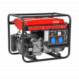 Generator curent monofazat Hecht GG 3300, 3 kW, benzina