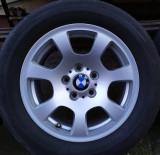 Roti/Jante BMW 5x120, 225/55 R16, Seria 5 (E60/E61)