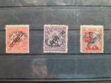 1919 OCUPATIA  DEBRETIN   BINEFACEREA   DUBLU  SUPRATIPAR