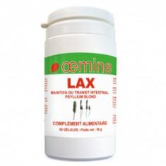 Oemine Lax - 60 capsule