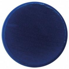 Culoare albastru inchis pictura de fata si corp 18ml Classic Dark Blue