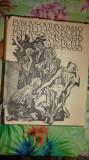 Ovidiu - Tristele Ponticele editie ilustrata de Mircea Dumitrescu /358pagini