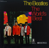 VINIL    The Beatles – The World's Best  EX