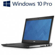 Laptopuri refurbished DELL LATITUDE 3330, Intel Core i5-3337U, Win 10 Pro