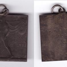 Ungaria 1944 - medalie sport stafeta 4x100m feminin locul II