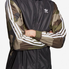 Bărbați Camouflage Jachetă, adidas Originals
