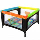 Tarc de joaca copii 2 in 1, Multicolor