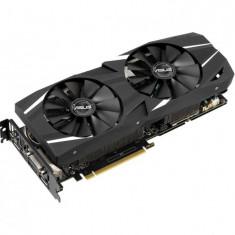 Placa video asus nvidia dual-rtx2060-o6g graphics engine: nvidia geforce rtx