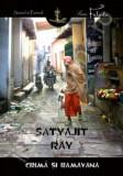 Crima Si Ramayana | Satyajit Ray
