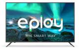 Televizor LED Allview 147 cm (58inch) 58ePlay6000-U, Ultra HD 4K, Smart TV, WiFi, CI+