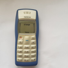 NOKIA 1100 MADE IN GERMANY
