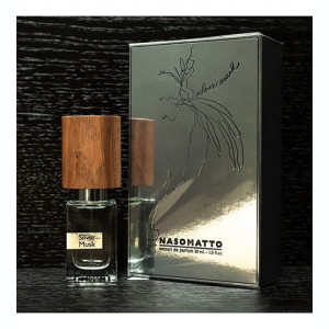 Nasomatto Silver Musk 30ml (Extract De Parfum) Unisex