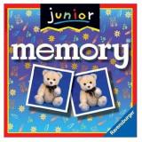 Joc de memorie Junior Ravensburger