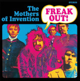 Frank Zappa Freak Out! 2012 remastered (cd)