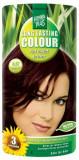 Vopsea par, Long Lasting Colour, Red Violet Brown 4.67, 100 ml