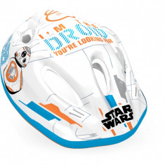 Casca de protectie Star Wars Seven, 3-10 ani