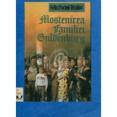 Mostenirea familiei Guldenburg, vol. III