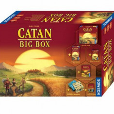 Catan - Big Box