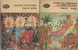 Basme Arabe I, II - Nicolae Dobrisan