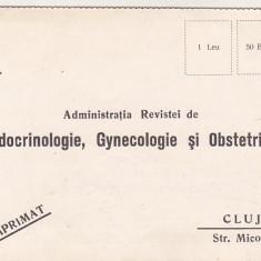 bnk  div Buletin de abonament revista Endocrinologie ... Cluj