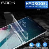 Folie Protectie Ecran ASUS ZenFone Zoom S ZE553KL, Silicon TPU, Hydrogel, rock-space