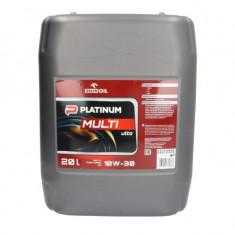 Ulei industrial ORLEN PLATINUM MULTI 10W30 20L