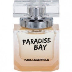 Karl Lagerfeld Paradise Bay eau de parfum pentru femei