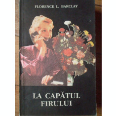 La Capatul Firului - F.l. Barclay ,306234
