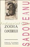 Zodia Cancerului Sau Vremea Ducai-Voda - Mihail Sadoveanu