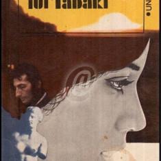 La cafeneaua lui Tabaki (Ed. Univers)