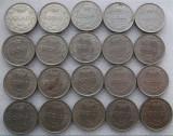 Moneda 100 lei 1943