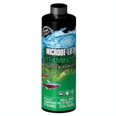 MICROBE-LIFT Vitaminos 236ml