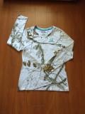Bluza dama RealTree USA mărimea M