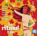 CD   În Ritmul Tău: Akcent, Simplu, Proconsul, K-pital