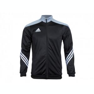 Trening barbati Adidas Sere14 Pes suit black-silver-white F49712