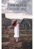 Cartea Reghinei, Ioana Nicolaie